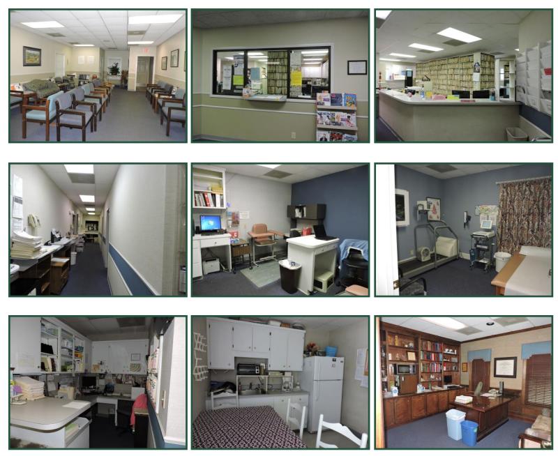 Medical Office For Sale Milledgeville | GeorgiaCommercialRealEstate.net