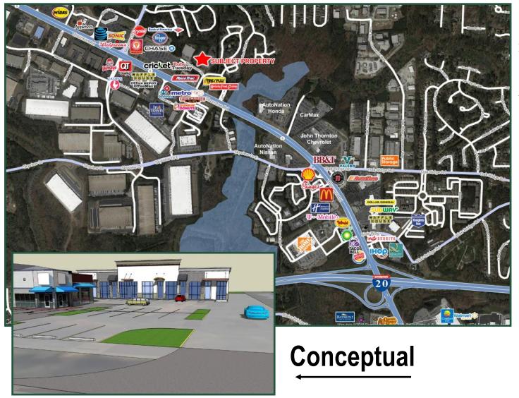 McPherson Road Development | GeorgiaCommercialRealEstate.net