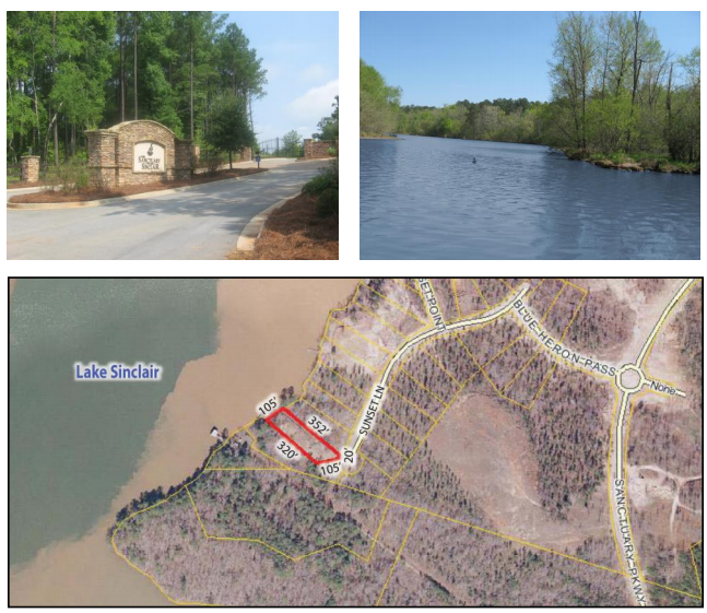 Lot 2 Sunset Lane Sparta GA | GeorgiaCommercialRealEstate.net