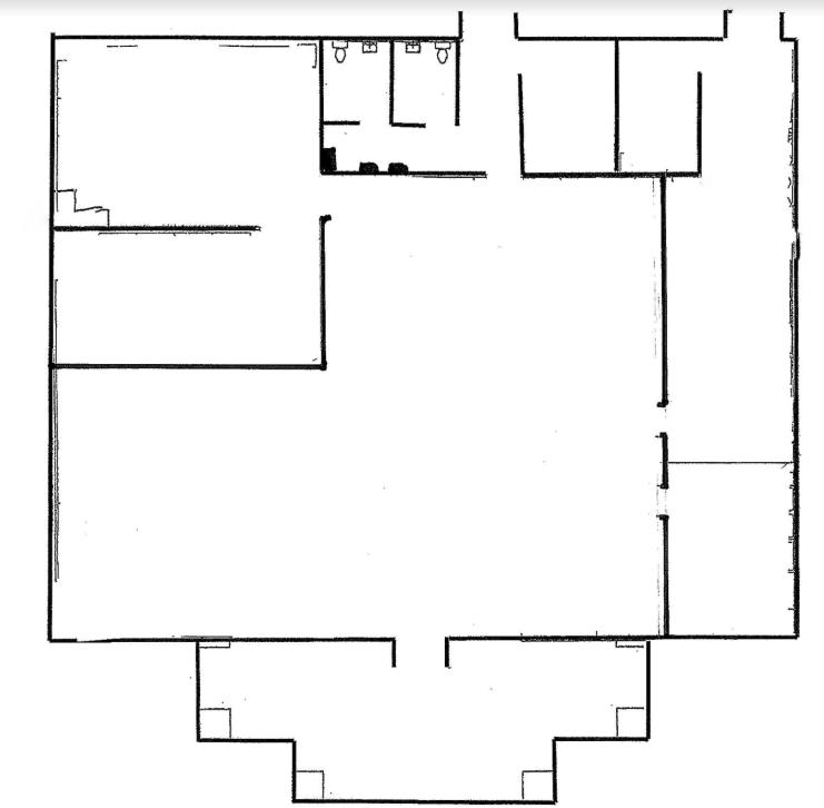 159_garrett_floorplan | GeorgiaCommercialRealEstate.net