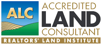 ALC-Accredited Land Consultant