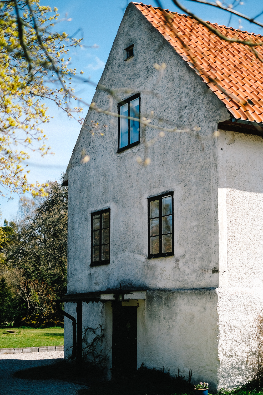I mitten av maj åkte jag till Gotland på workshop med  Babes in Boyland .Ett av årets bästa beslut. Det var på många plan en mycket fin resa och med mig hem fick jag så mycket.