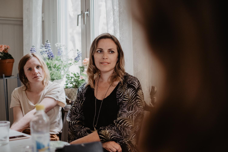 Ulrika  och  Elisabeth .