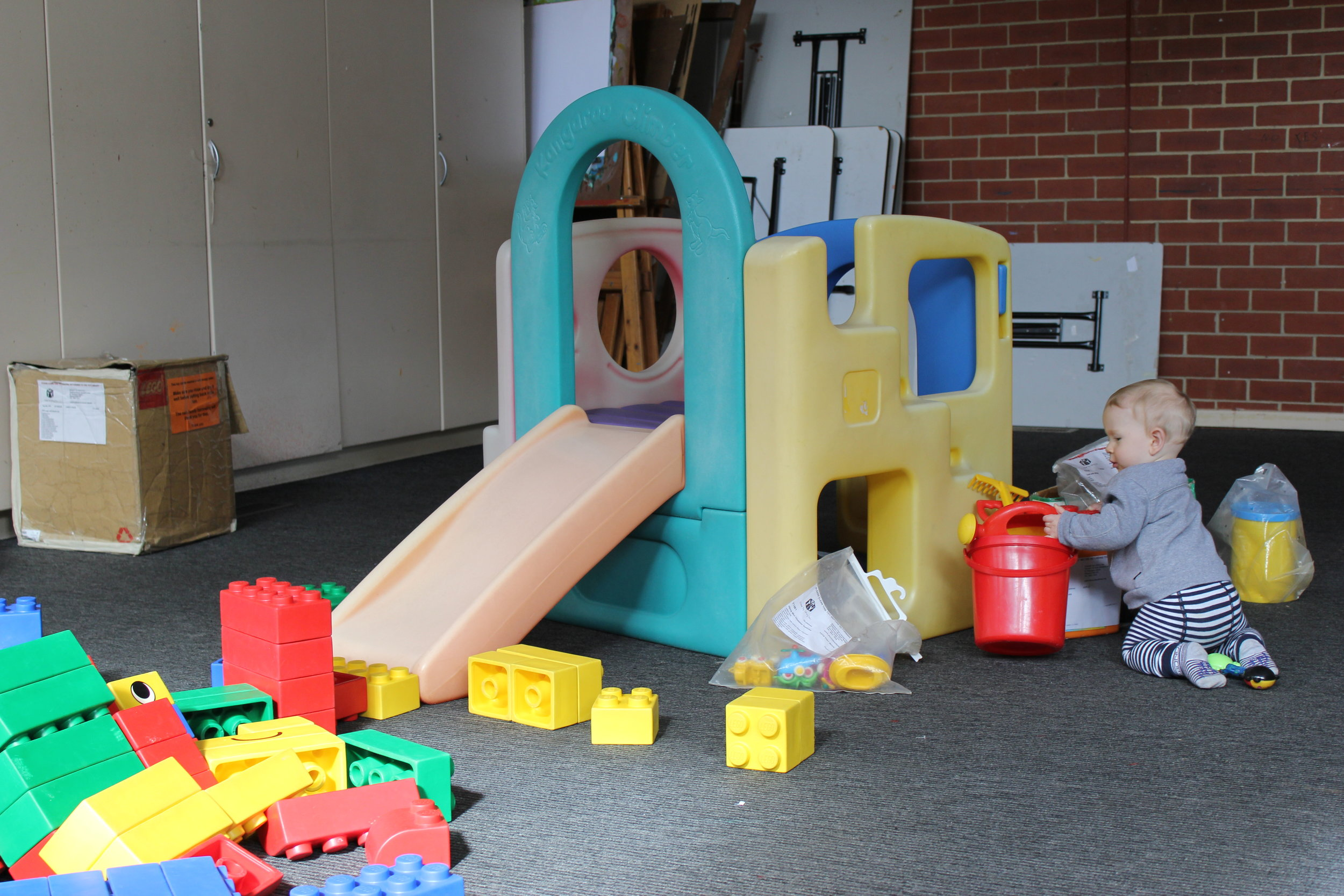 Elwood Toy Library Benefits of Play