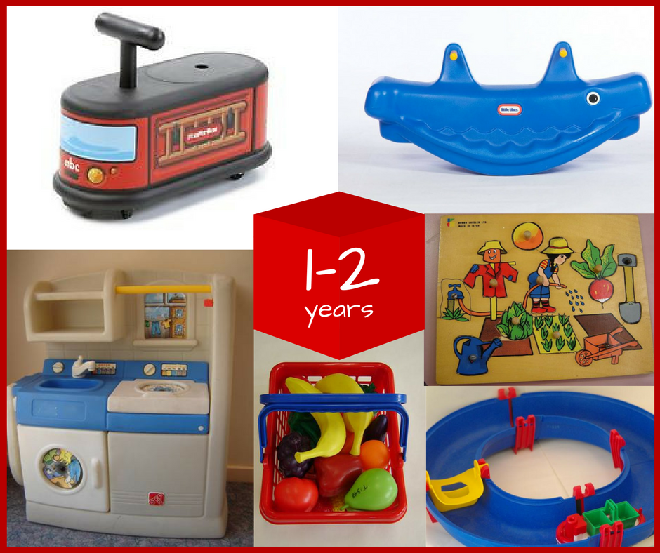 Elwood Toy Library Post #1