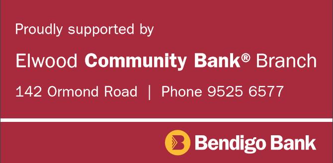 Elwood Community Bank