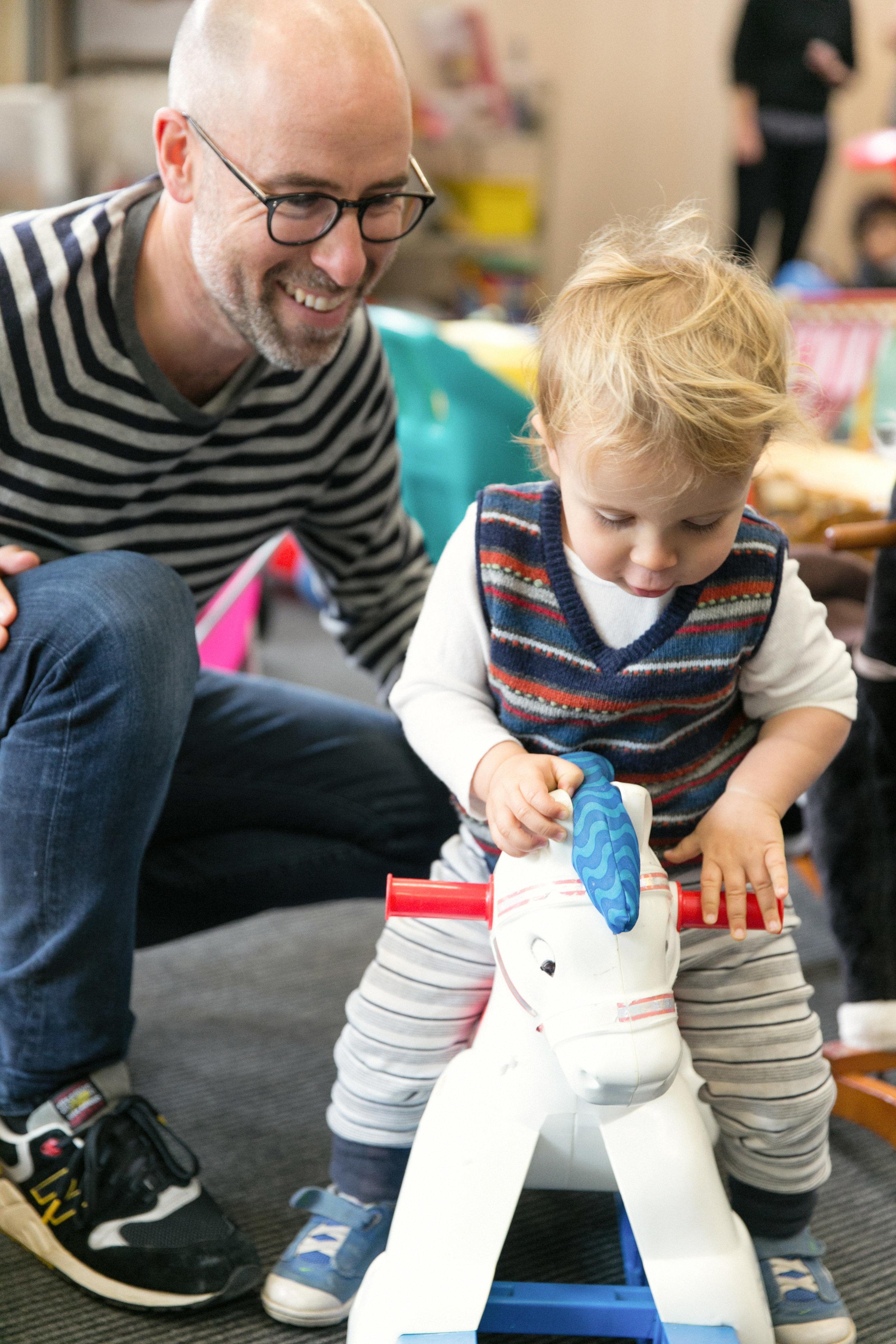 Elwood Toy Library Membership Options