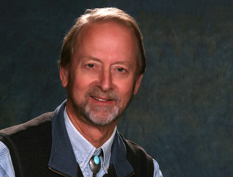 Dr. Ray Griffin - Head Administrator Turquoise Trail SCHOOL Santa FE, New Mexico