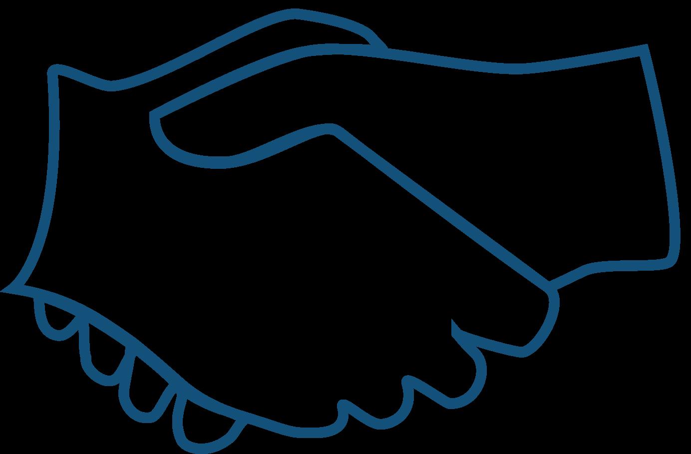 Handshake Outline.png