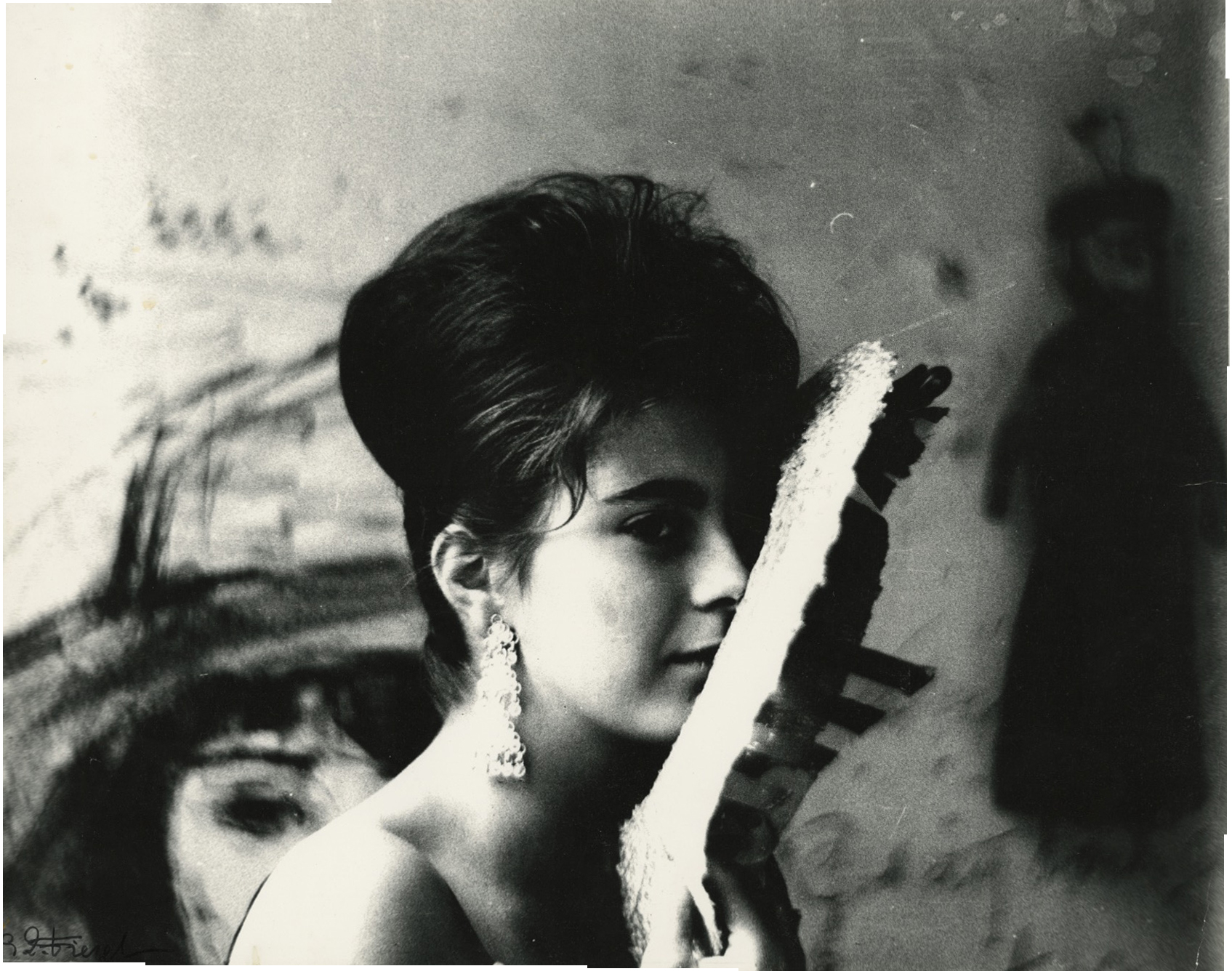 Untitled, ca. 1960s