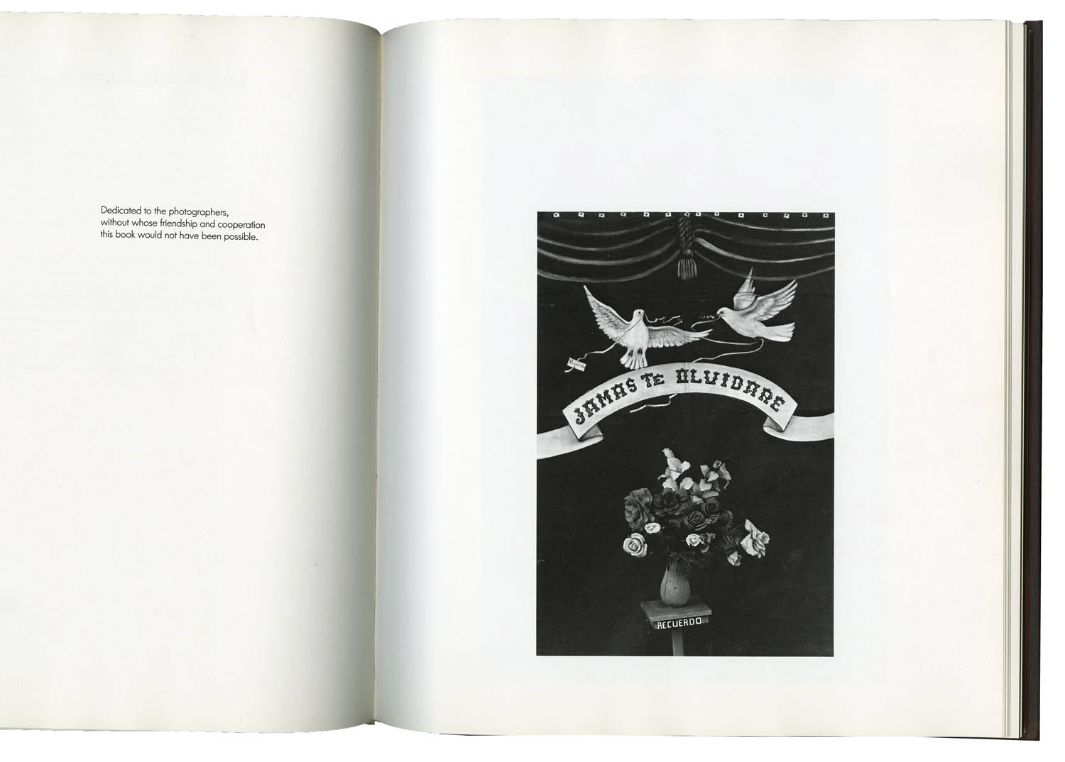 Itinerant Images of Guatemala , a portfolio of 30 gelatin silver prints, published in 1983 in an edition of 50.