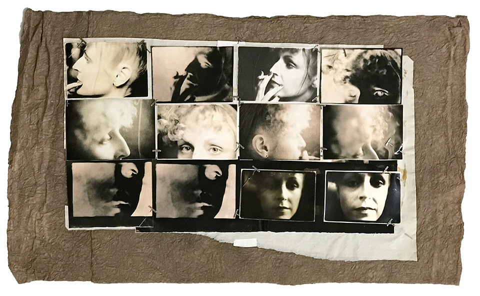 Untitled, 1978 (from Wallflower) | photograph by Deborah Turbeville