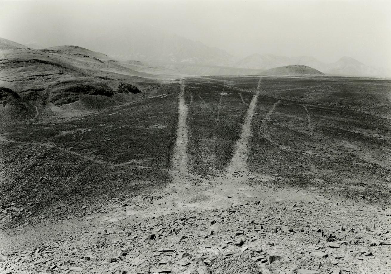 Palpa Valley | photograph by Edward Ranney