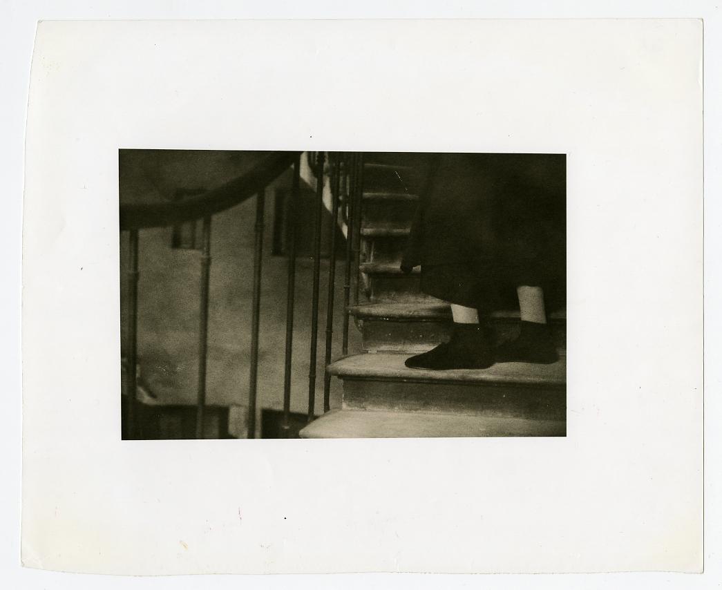 Comme des Garçons, 1980 | photograph by Deborah Turbeville