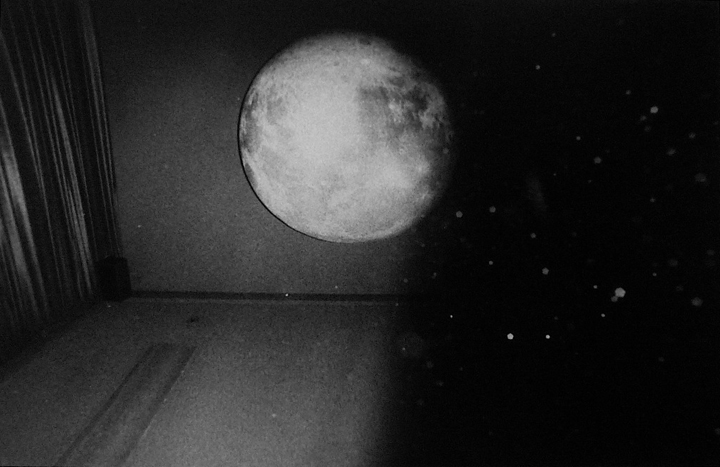 Moon in a Room, San Francisco Museum of Science