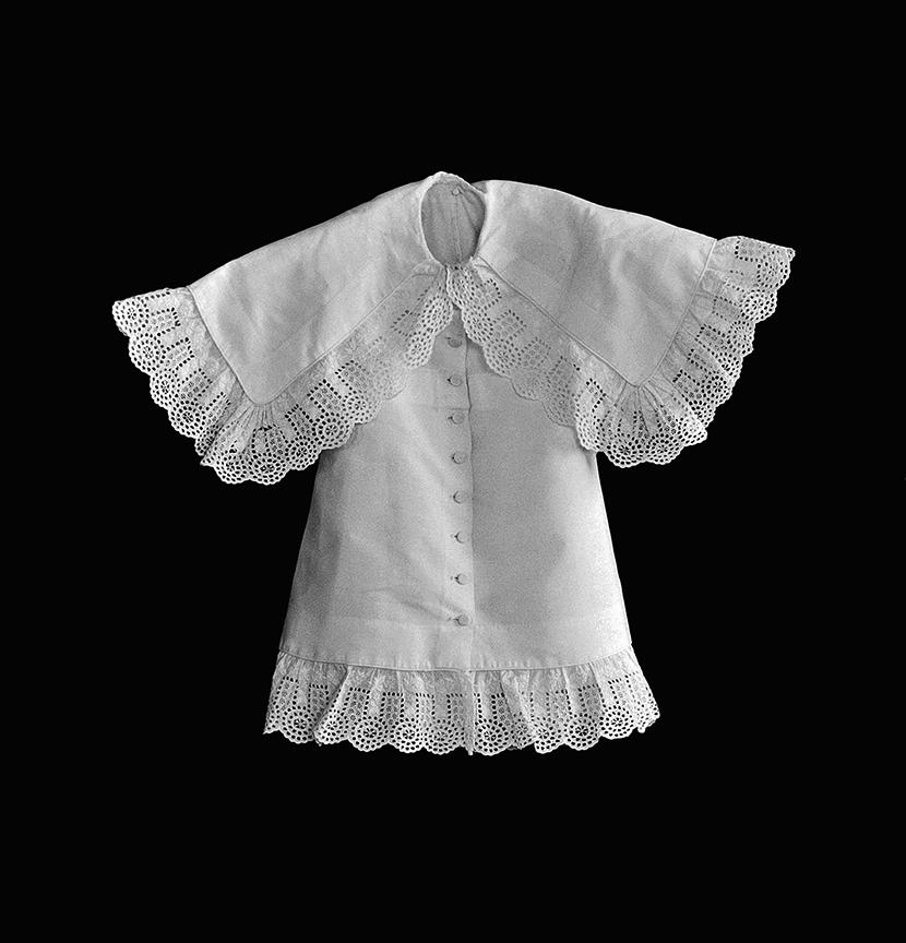 Baby's Dress, New York City, 10 September 1999, 12:30 p.m.