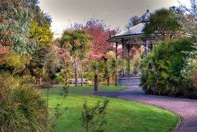 Morrab Gardens Penzance