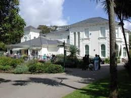 Penlee House Penzance