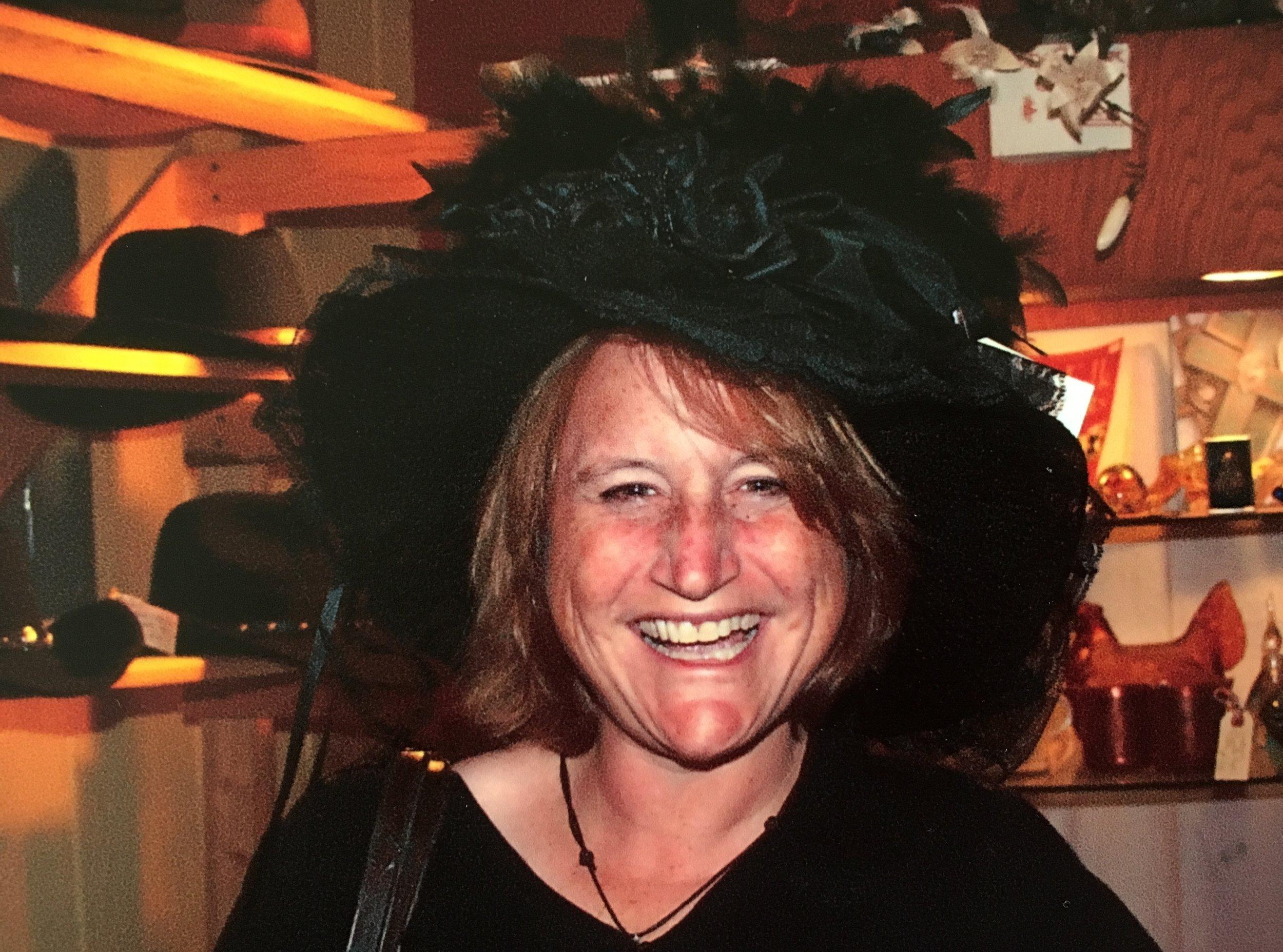 Author Cher Gatto