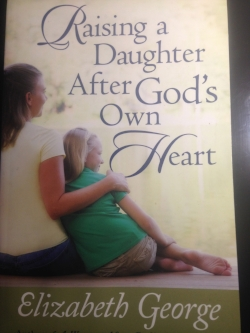 Helping Your Daughter Become the Woman God Wants Her to Be.