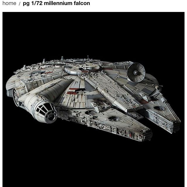 The Millennium Falcon design is reportedly said to be based on what food? #warnerpediatricdental #homeofthehappyteeth #encinitaspediatricdentistry #usethefloss #maythefourthbewithyou #maythefourth #homeoftheforce #milleniumfalcon #StarWars