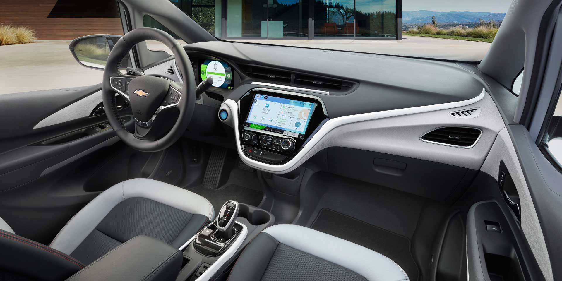 Chevy Bolt EV 2