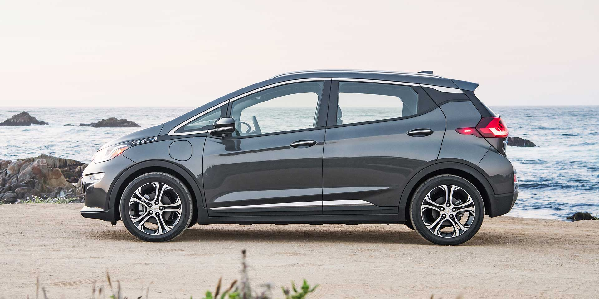 Chevy Bolt EV 4