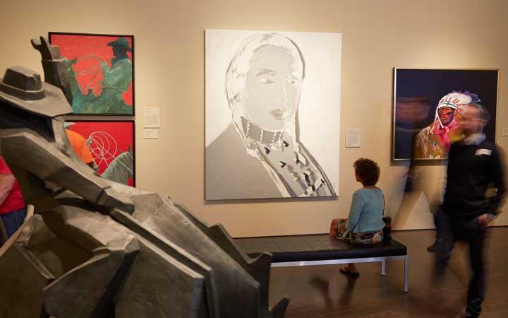 via  Denver Art Museum