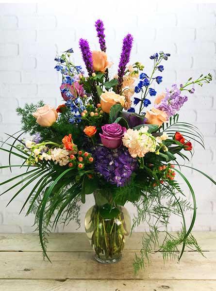 via  Lehrer's Flowers