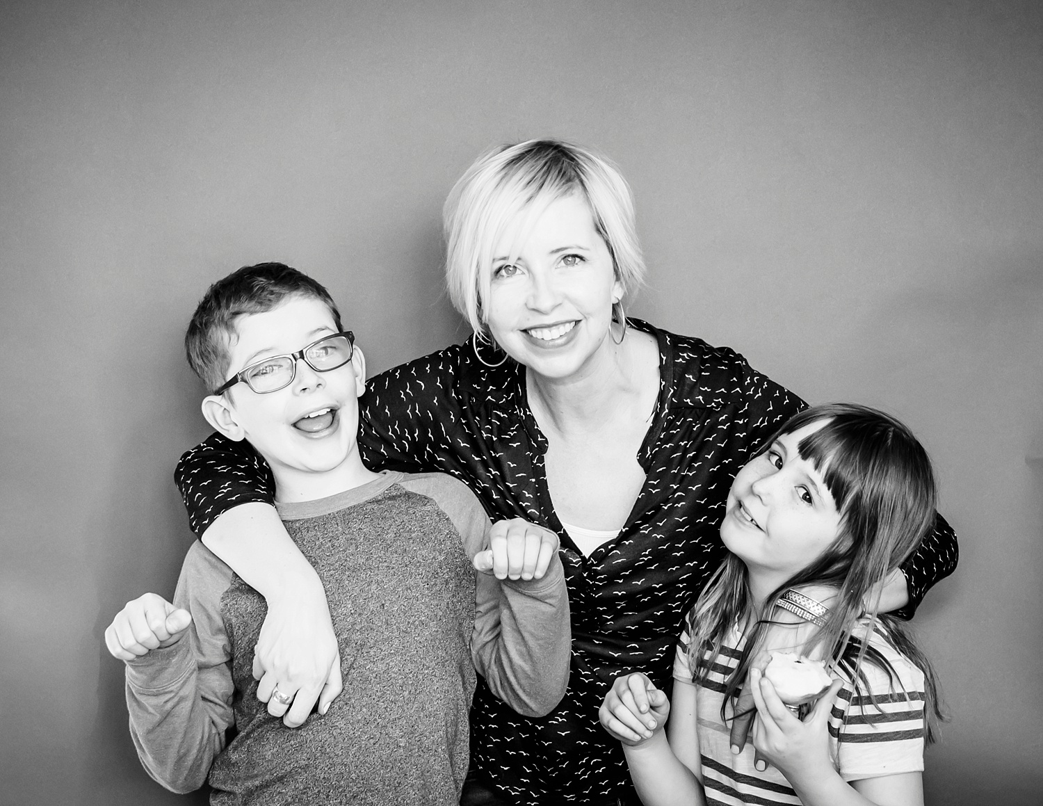 Becoming a mother was the first time I felt like I was in the correct role. It didn't necessarily come naturally to me, but I knew I would figure it out and be there for my kids. | Getting Unschooled is an unschooling blog about a family of four who recently started homeschooling their children in Denver, Colorado.