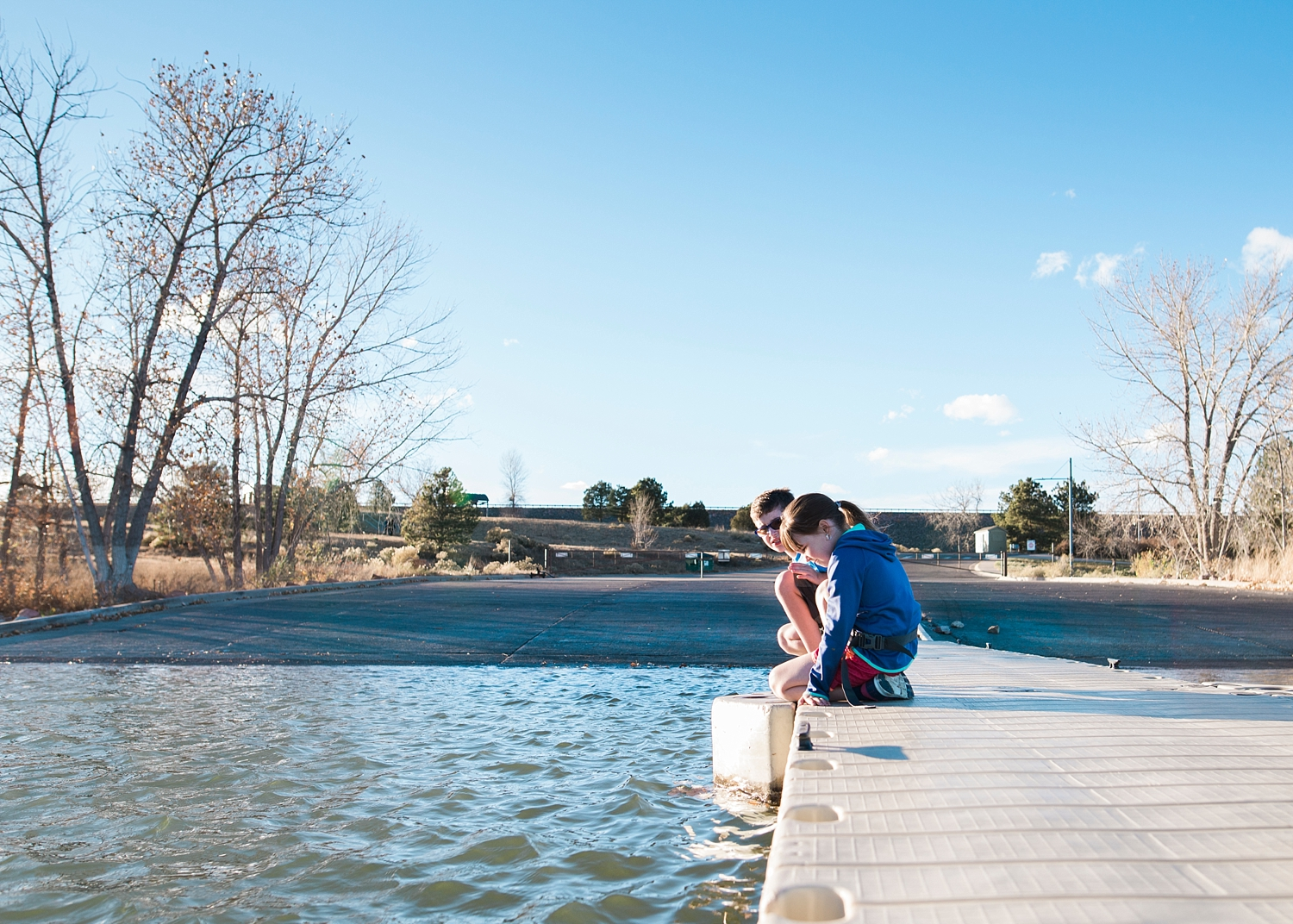 Unschooling leaves time for more exploration and just 'being'. I NEVER thought I'd be a homeschooler! | Getting Unschooled is a blog that follows a family of four in Denver, Colorado as they unschool and roadschool their kids.