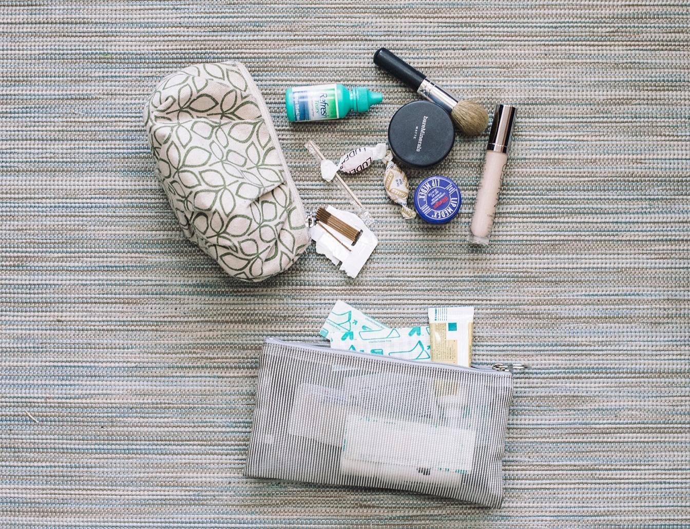 Five camera bag essentials for any photographer!
