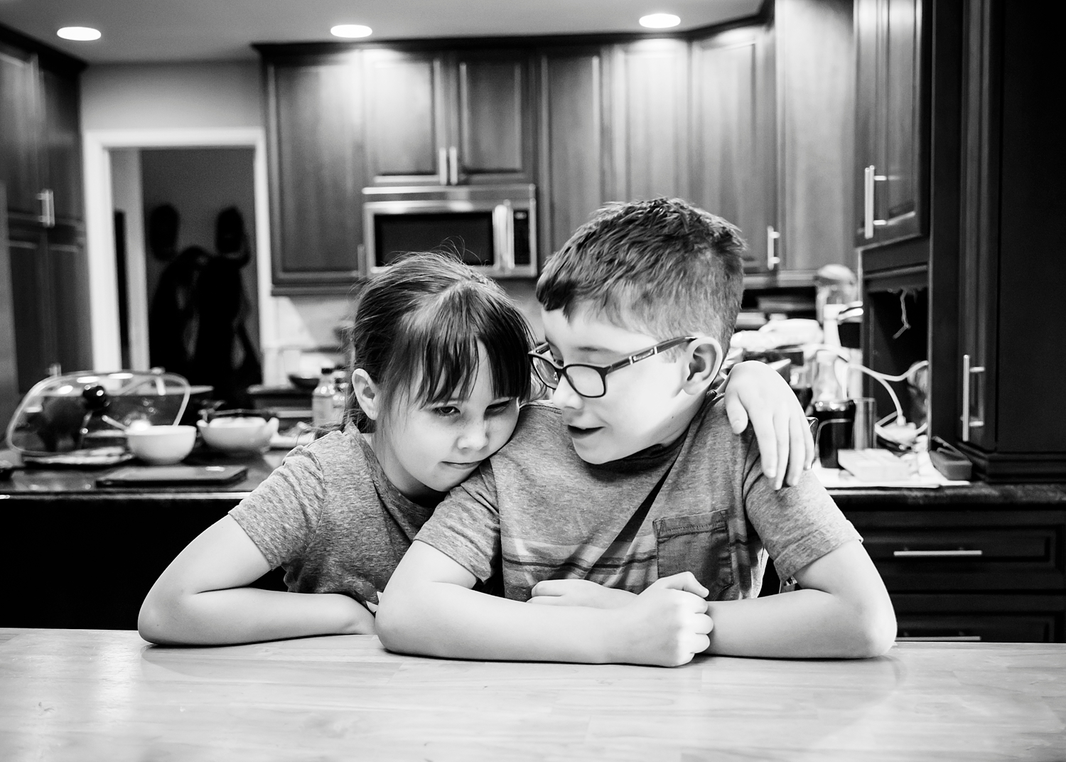 This is how we homeschool. Relationships and happiness are our primary goal in our unschooling journey!