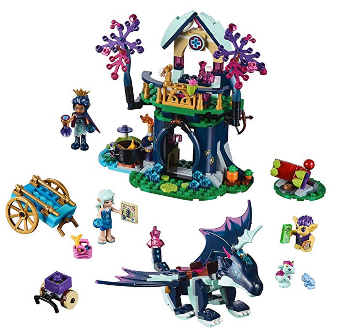 LEGO has so many themes and characters at various ages that you can't go wrong when shopping for a cool gift for an 11-year-old.