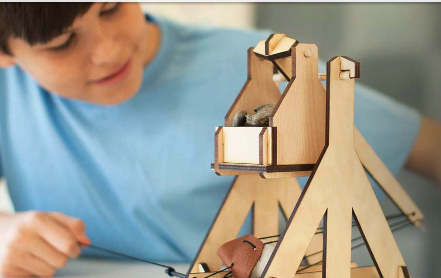 KiwiCo offers crates for every age group to keep your kids engaged and having fun! The Tinker Crates are a perfect gift for an 11-year-old girl.