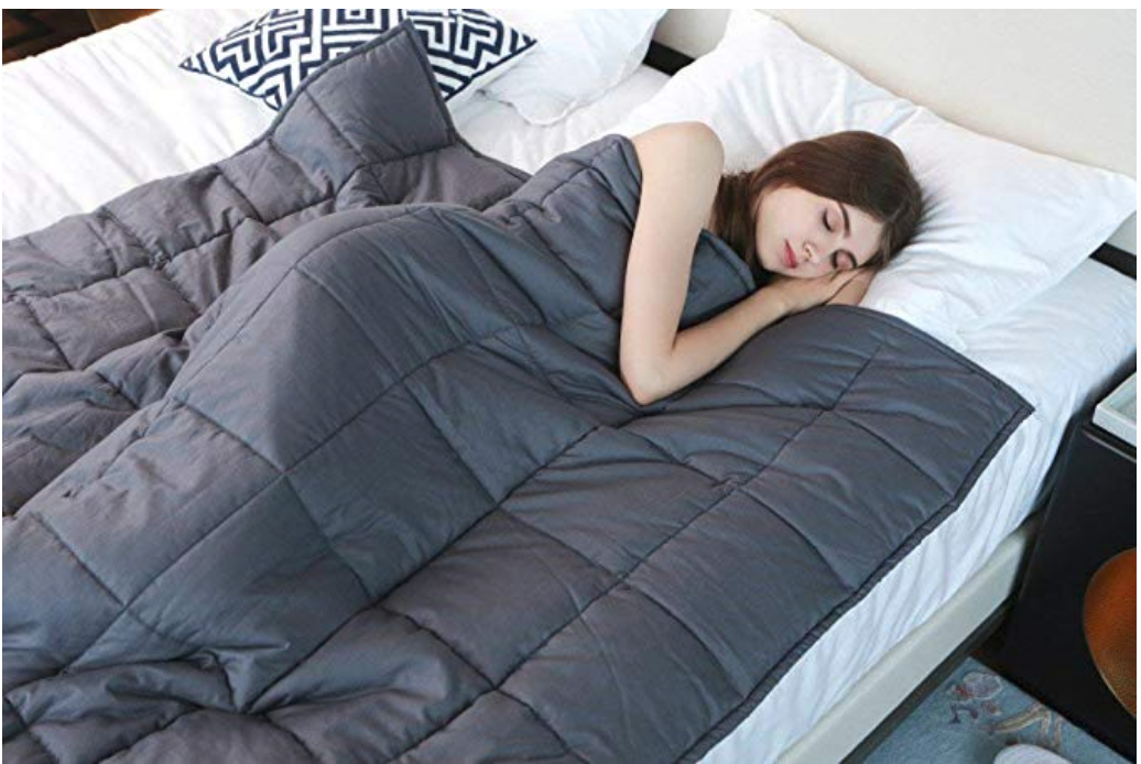 weighted blankets adults reviews