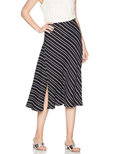 Paris Sunday midi skirt from Amazon.