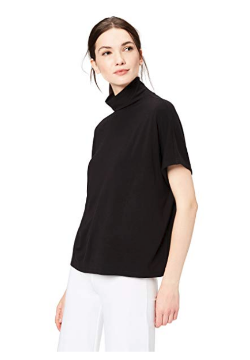 More simple chic from Daily Ritual, from Amazon Fashion's private label line.