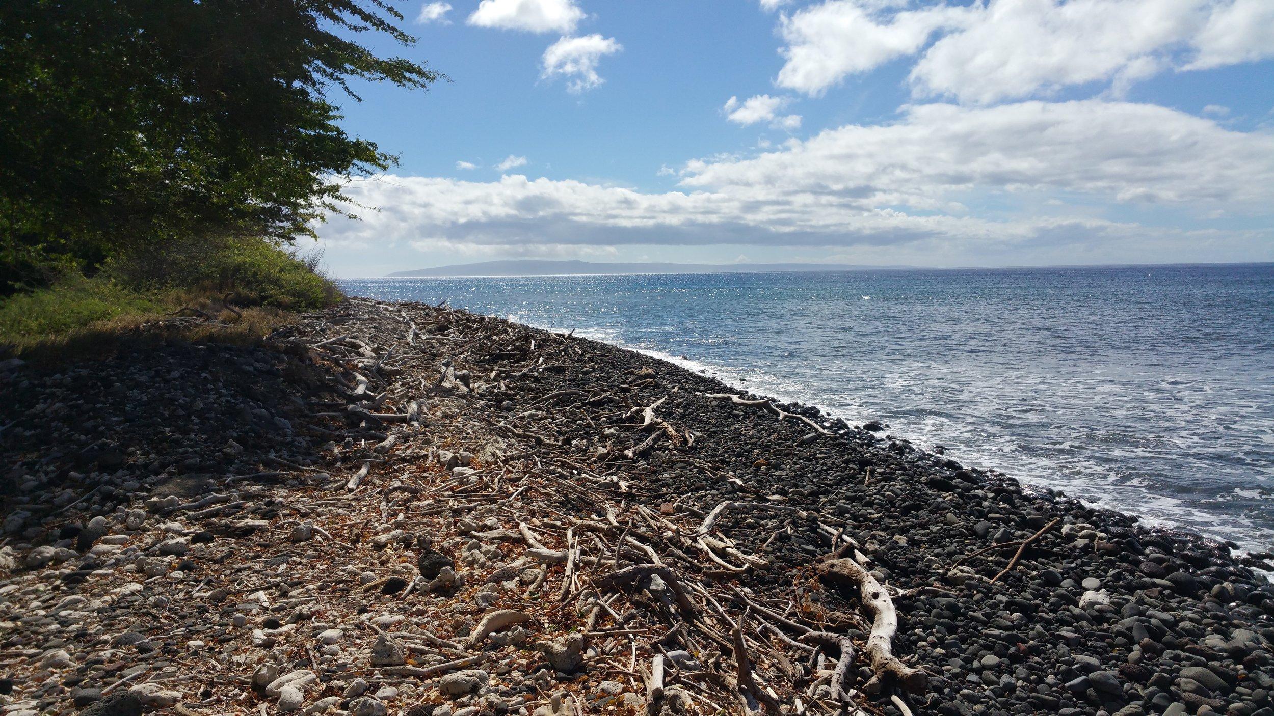 Olowalu, Maui - Pali to Puamana Project
