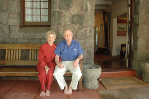 Mary & Sam Cooke