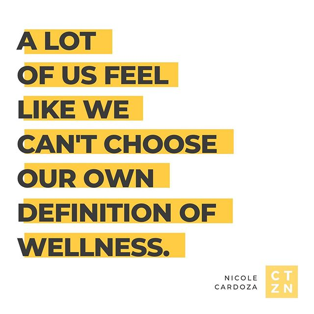 """🎧 """"It's hard to choose what we want for our own wellness. We've been told so many times what it's supposed to look like and what we can and can't go to and I like that idea of choice. Just the capacity to choose."""" We're SO excited to share this new episode of CTZN Podcast with you! It's the first we've ever recorded on a school bus (@yogafosterschoolbus), which felt appropriate given it was a conversation with @nicoleacardoza, founder of @yogafoster.  Nicole's a disruptor, a creator, and a connector who's constantly moving the line forward of what's possible in wellness. She recently launched @reclamationventures, an impact fund dedicated to investing in underestimated entrepreneurs, closing the wellness gap, and innovating towards a more accessible wellness for everyone.  Nicole and @kkellyyoga dig deep, tackling the wellness gap that separates who gets to be well and who doesn't. We acknowledge how white supremacy is playing out in wellness culture, confront the harm of corporations and institutions that continue to put profits over people, and reckon with our own complicity and responsibility in participating in a system and culture that upholds inequity and exclusion.  We're in a really messy moment in the world, navigating big entrenched systems set up to keep some people well and some people out. But as Nicole reminds us, even as things fall apart, new innovations are emerging that are redefining what's possible when we expose the myth of a wellness rooted in capitalism and white supremacy, and invest in people and programs that take care of everyone.  Tune in on your favorite podcast app (links are in our bio)! #WellnessBeyondWhiteness #SpiritualBypass #Disrupt #FuckWhiteSupremacy #AntiRacism #Yoga #Mindfulness #Meditation #RadicalLove #LoveIsJustice #JusticeIsWhatLoveLooksLikeInPublic #YogaEveryDamnDay #SpiritualActivism #RacialJustice #Wellbeing #Wellness #LoveAndLight #Citizenship #Practice"""