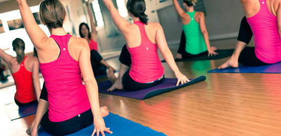 Adult Yoga with Mandy Wolfram: Tuesday, 7/11 @ 7:00pm