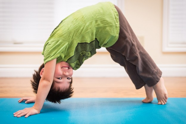 Kids Studio Class (3-5 yr olds) - Tuesday, 9/12 @ 10AM
