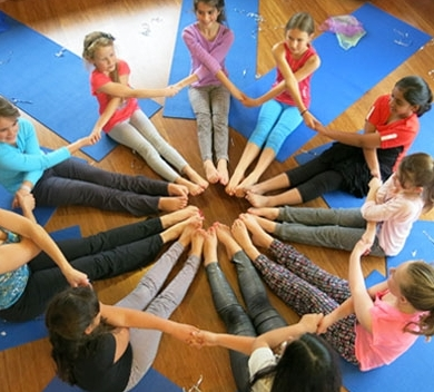 Kids Studio Class (5-12 yr olds) - Tuesday, 9/12 @ 6PM