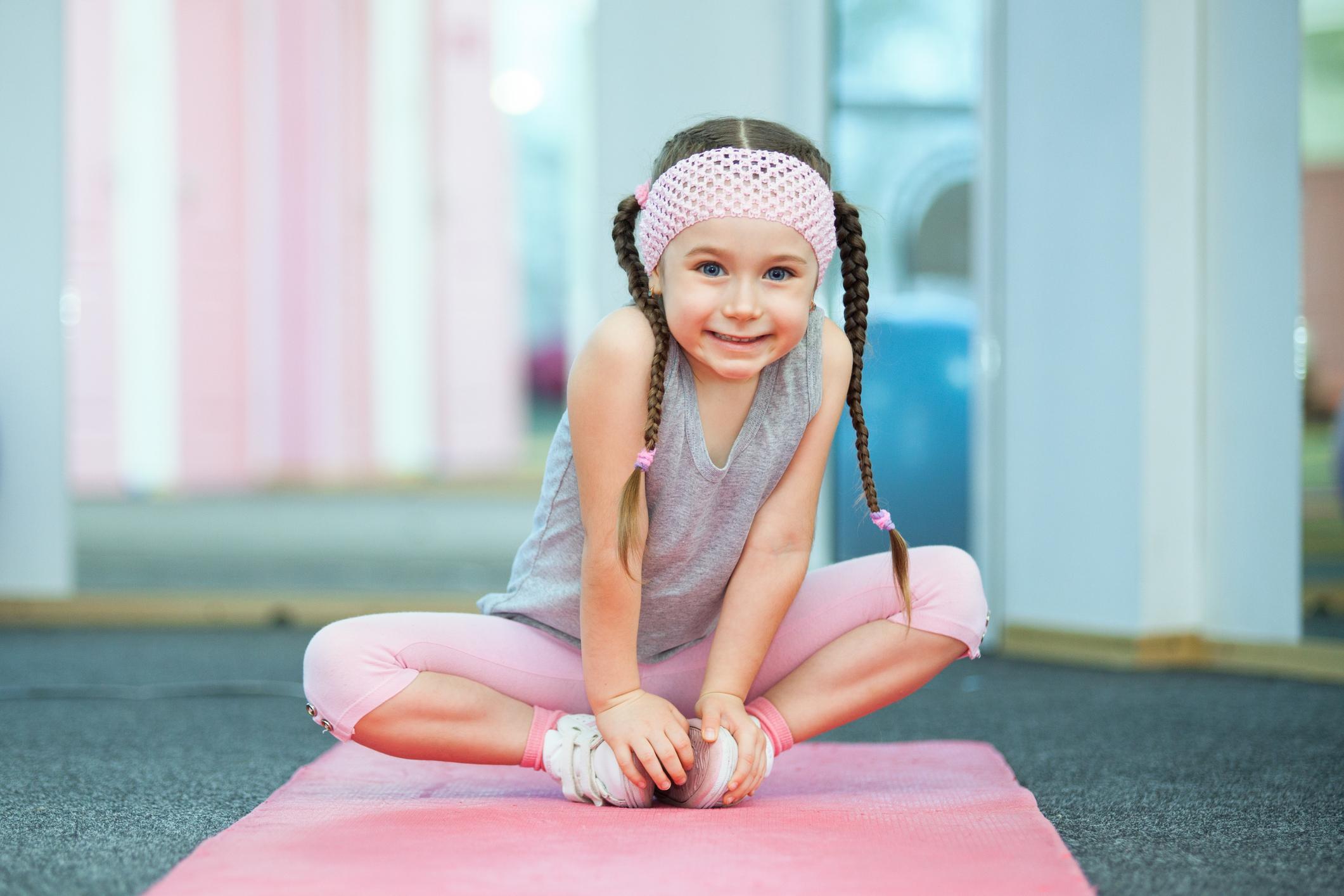 Weekend Yoga -