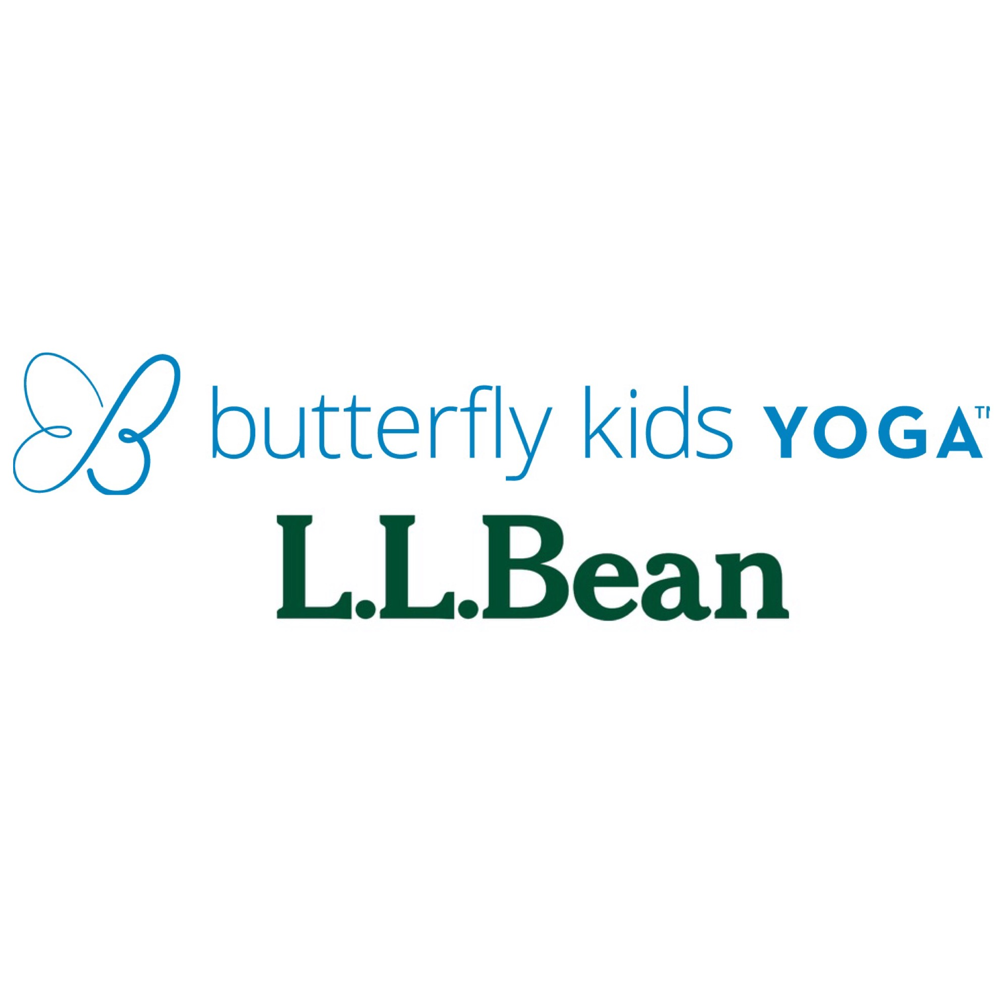 Kids Yoga + LL Bean Shopping & Raffle Giveaway -