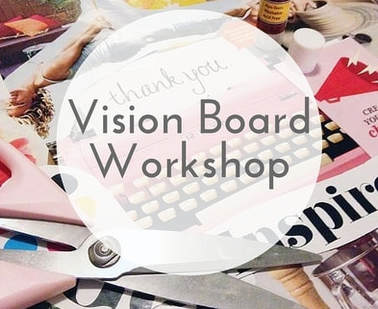 Tweens & Teens: Yoga & Crafting Vision Boards - Saturday, 10/27 @ 10:30am. Empowering workshop event. Includes yoga, crafting vision boards, healthy snack and essential oil sampling. Ages 9-12. Enroll here.