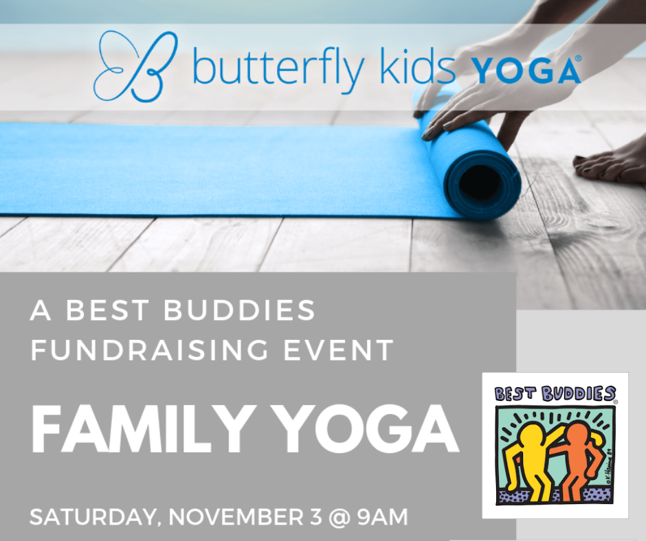 FREE Family Yoga -