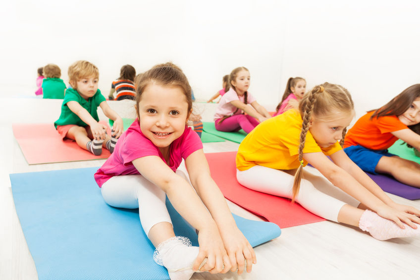 KIDS CLASS AT PERINTON RECTuesday, 2/19Ages 4-810:00AM -