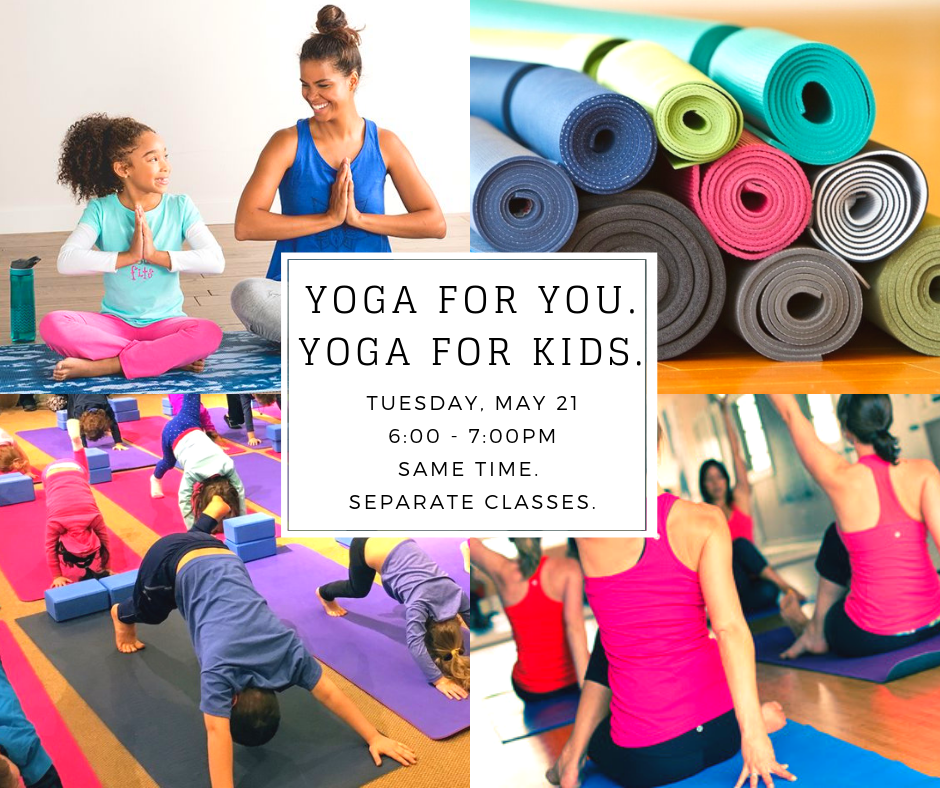 Yoga for You. Yoga for Kids.png